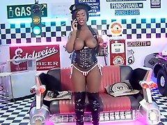 Horny pornstar in hottest black and ebony, straight xxx exim 3
