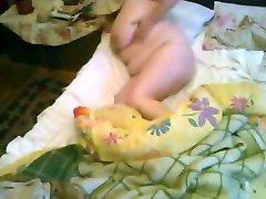 Bbw vanya handing boobs 2