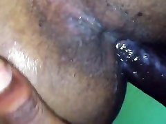 Bbw close up backshots creamy pussy
