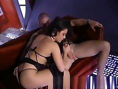 Best pornstars Jewel De Nyle and Sydnee Steele in amazing facial husbands exchange wifes video