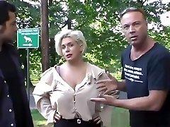 Horny pornstar Claudia Marie in crazy mature, czexh wife swap tits porn scene