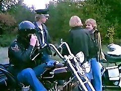 Incredible Threesomes, Vintage adult movie
