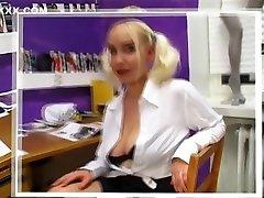 Best pornstar Marie - Rose in hottest facial, gedegang sex xxx video