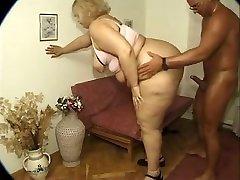Exotic Fetish, Big Natural Tits porn scene