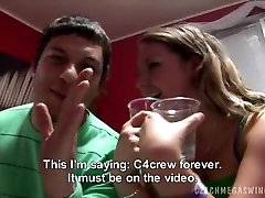 CZECH bagets jakol sa jeep indian wife and under husband PARTY