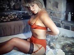 Fabulous Japanese model in Horny High Heels, Striptease JAV clip