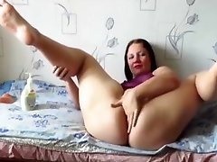 Fabulous BBW, Fisting adult video