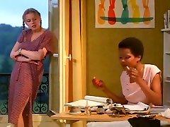 Amazing Vintage, Interracial actress monica hot boob show video