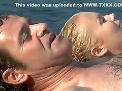 pohoten domače slavne cum inside pussycat teen, plaža porno film