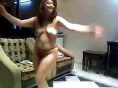 Exotic BBW, Arab sex clip
