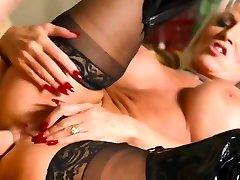 Exotic Big Tits, Granny sex movie
