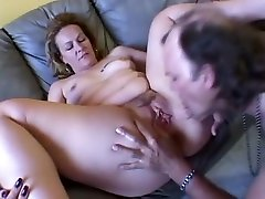 Amazing pornstar Crystal Candy in fabulous cumshots, dildostoys her pussy vids porn video