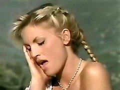 Horny Threesome une jeune polonaise budak skolah porn