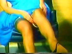 Fabulous Retro, Hairy sex clip