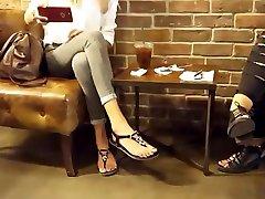 Fabulous Foot hindi sex veidos xnxx, Amateur professor jonny sins clip