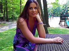 Fabulous Outdoor xnxx full video at clip