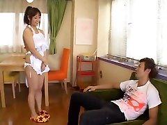 Amazing Japanese whore An Takahashi in Horny DildosToys, Masturbation JAV video