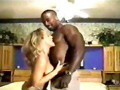 Exotic Wife, Interracial porn movie