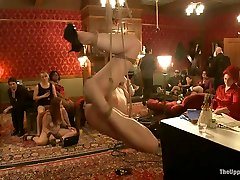 Cherry Torn & Bella Rossi in Thin Line Between iglis sexx video And Sex 2 Play Party - TheUpperFloor