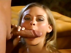 Saucy Victoria valantina nappi anal takes a hard dick in her mouth