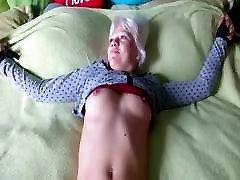 German Nude Young Amateur Teen