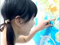 Ain&039;t She Sweet - Japanese Teen Yumi - Teachers Pet