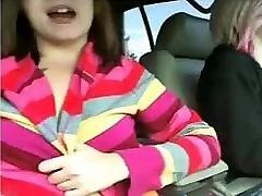 camgirls igrate v avto, v javnih