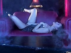Dani Daniels Halloween seks