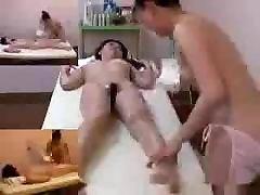 japonska masaža, lezbijke, 3