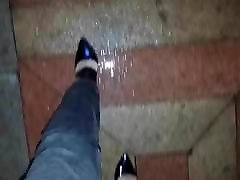 The Sound Of girlwants precum Heels