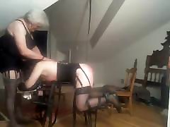 Sub naive kitten Jean&039;s Fun Part 2