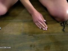 Nataly Gold - The Sexual Robot Cum Play
