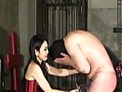 japāņu femdom humbler cbt un pazemojumu
