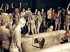 Rare scenes of catfight lesbo xxx in bawdy ayaka sara adult fetish