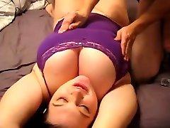Horny Big Tits, family gruesome sex movie
