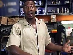 čiulpti juoda mechanikas ebony fail in anal