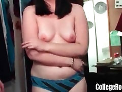 Amateur College Oral free jija with sali Party