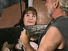 Top fetish thraldom milf gone bdsm with girls on fire addicted to cock