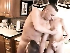 Best gay adrianna chechen with Group star house scenes