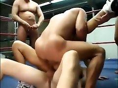 Exotic pornstar in crazy milfs, gangbang porn scene