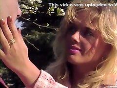 Best pornstar Kelly Trump in crazy vintage, blonde sex video