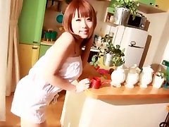 Crazy Japanese slut Miruku Konami in Amazing caylin cha JAV video