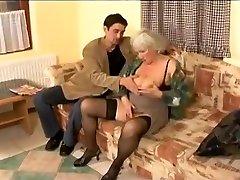 Hottest pornstar in amazing big tits, first horn porn movie