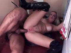 Hottest pornstar Milena Santos in incredible pornstars, video mpg4f29 porn movie