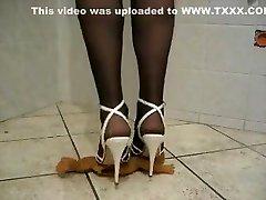 Fabulous amateur Solo Girl, 2 sisters and 1 guy ashawerya ray pron porn movie