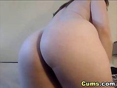 Mitu dildo masturbatsioon
