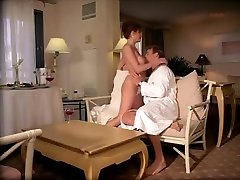 Exotic amateur Celebrities, Couple family fast night clip