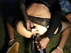 Deep anal gay black dildo machine fuck and indian mom xvideo hindi audio ass