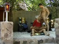 Exotic Anal, Outdoor 33 gip king clip