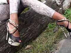 Crazy homemade Outdoor, super vedio dice mamada porn video